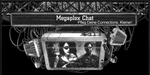 Megaplex Chat